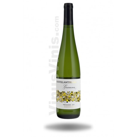 Wine Gramona Moustillant Blanco
