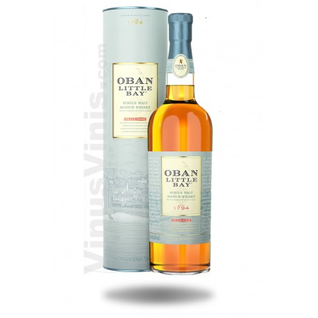 Whisky Oban Little Bay (1L)