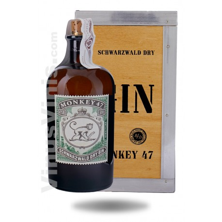 Gin Monkey 47 Distiller's Cut 2015