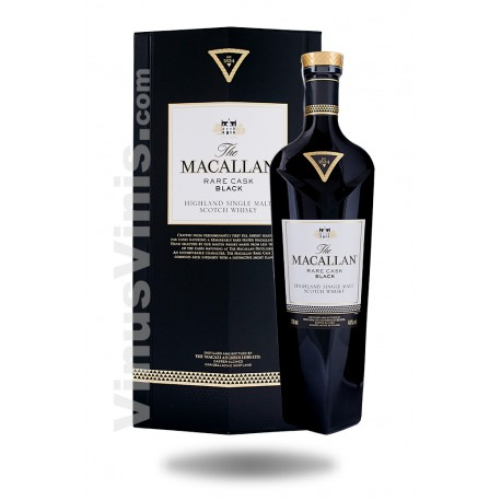 Whisky The Macallan Rare Cask Black