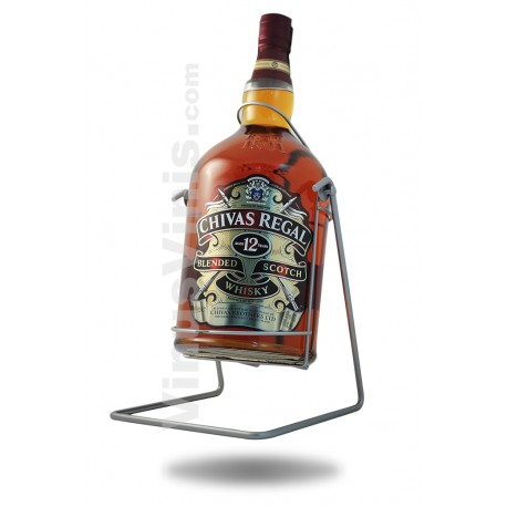Whisky Chivas Regal 12 años (4.5L)