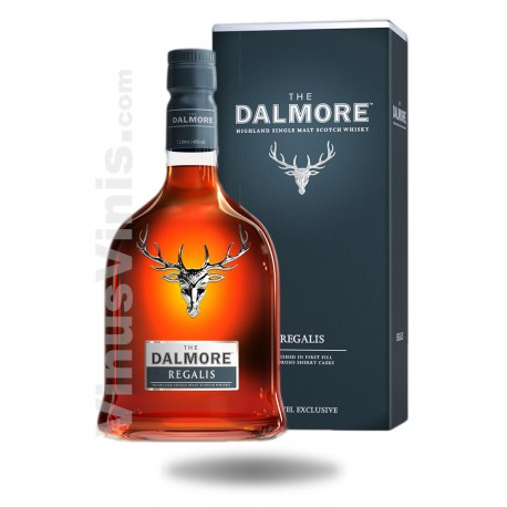 Whisky The Dalmore Regalis (1L)