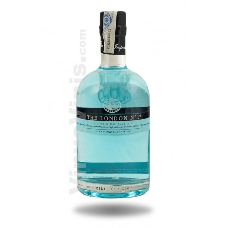 Ginebra The London Nº1 (1L)