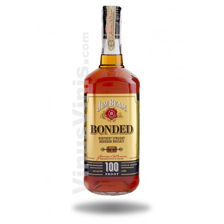 Whiskey Jim Beam Bonded (1L)