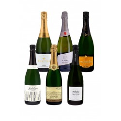 Pack Cavas Reserva Brut Nature