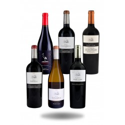 Pack Wine SelectionCastillo de Perelada