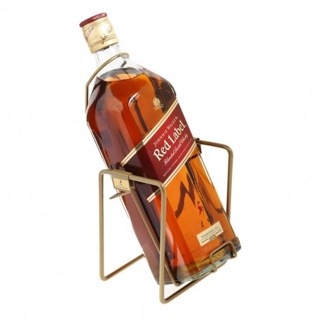 Whisky Johnnie Walker Red Label (3L)