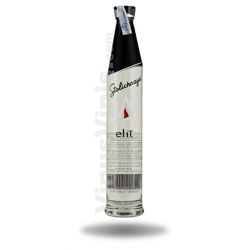 Elit Vodka