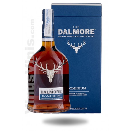 Whisky The Dalmore Dominium