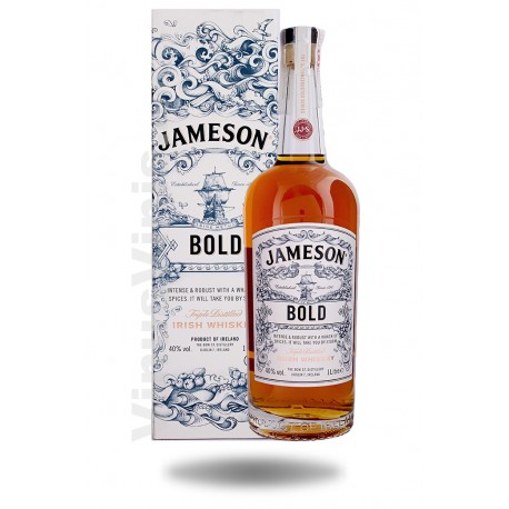 Whiskey Jameson Bold - The Deconstructed Series (1L)