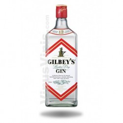 Ginebra Gilbeys