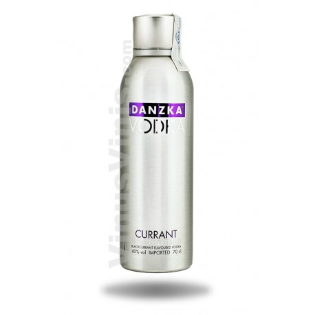 Vodka Danzka Currant (1L)