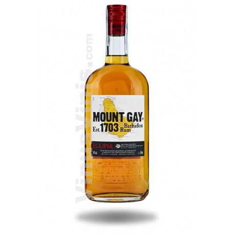 Rhum Mount Gay Eclipse