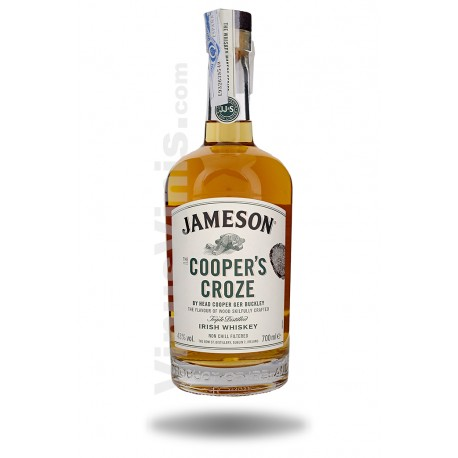 Whiskey Jameson The Cooper's Croze