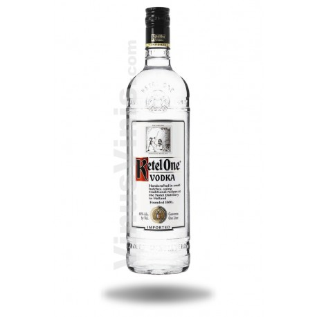 Wodka Ketel One (1L)