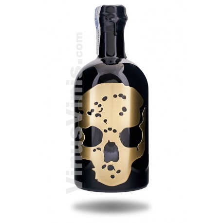Vodka Ghost Gold