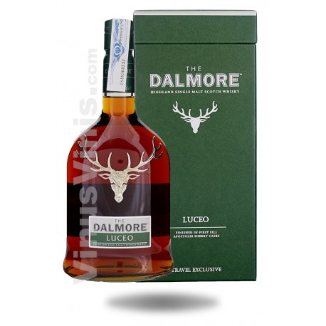 Whisky The Dalmore Luceo