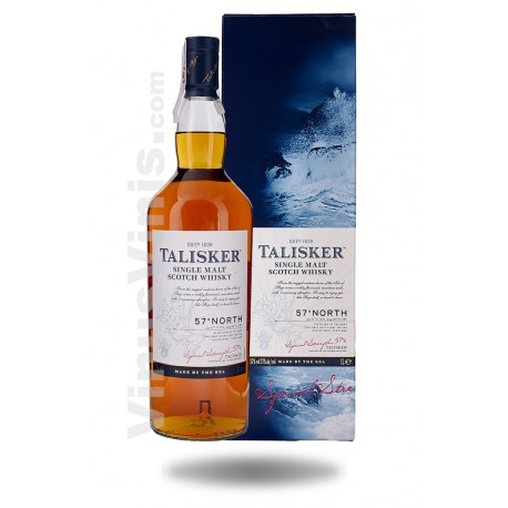 Whisky Talisker 57º North (1L)