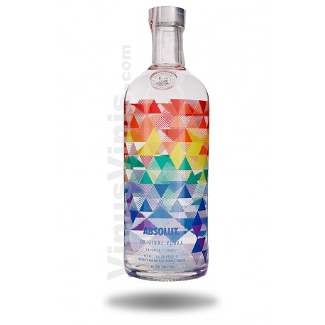 Vodka Absolut Mix (1L)