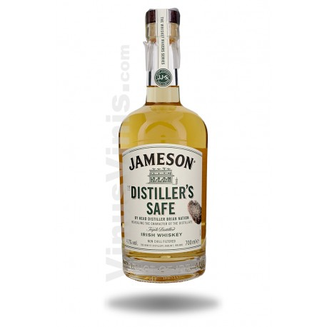 Whiskey Jameson The Distiller's Safe