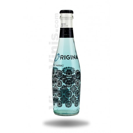Original Blue Tonic Water