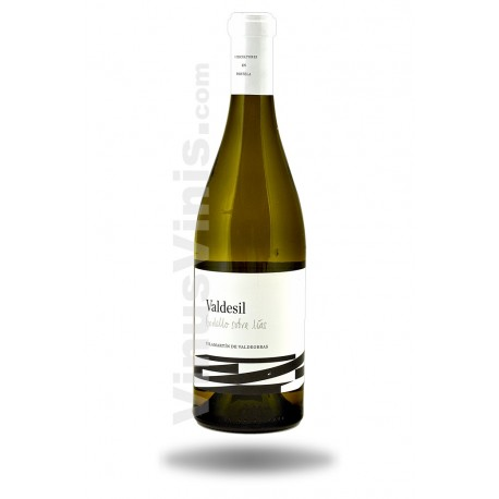Wine Valdesil Godello 2015