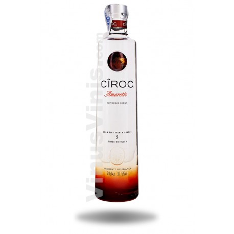 Wodka Ciroc Amaretto