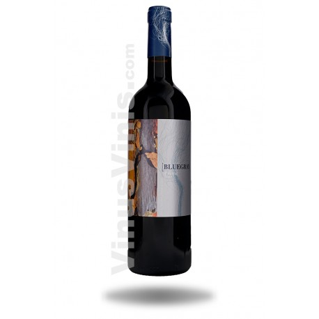 Wine Bluegray 2014
