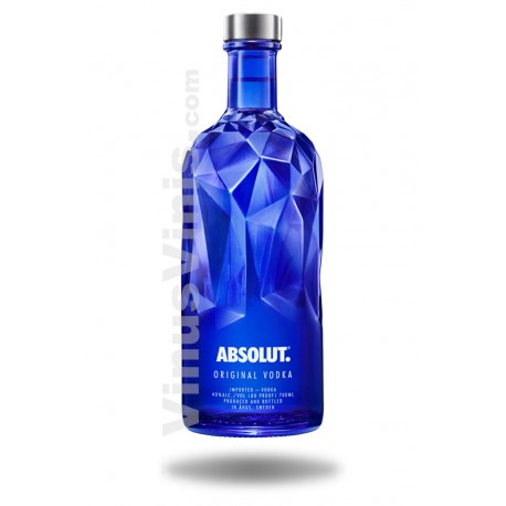 Wodka Absolut Facet (1L)