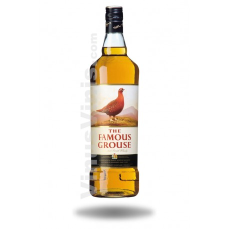 Whisky The Famous Grouse (1L)