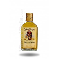 Rum Captain Morgan Spiced Gold (20cl)