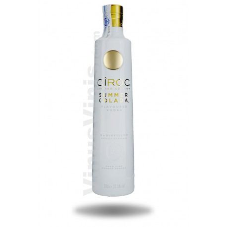 Wodka Ciroc Summer Colada Limited Edition