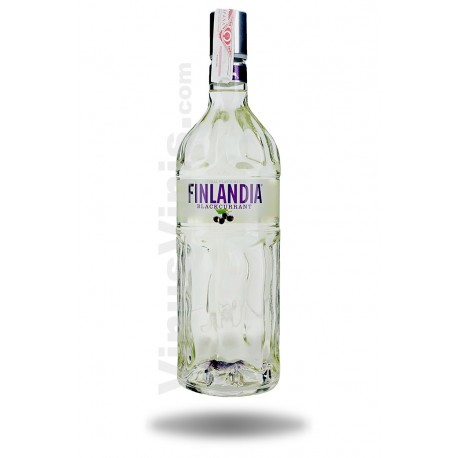 Vodka Finlandia Blackcurrant (1L)