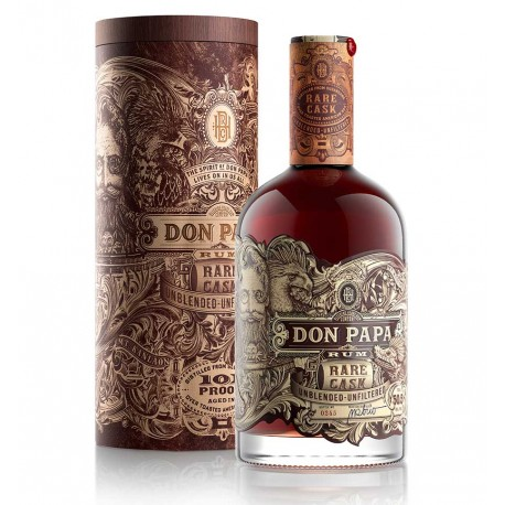 Rhum Don Papa Rare Cask Limited Edition