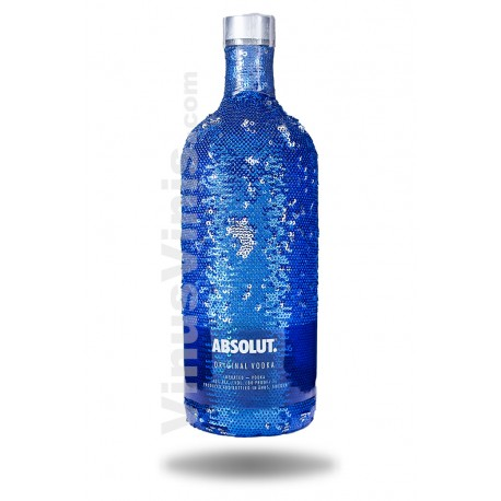 Vodka Absolut Sequin (1L)