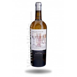 Vino Castillo de Perelada Collection Blanc 2017