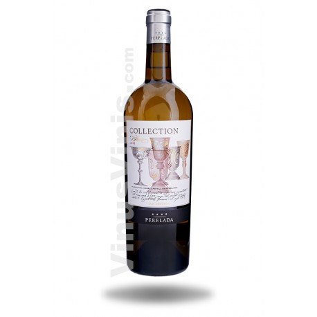 Vin Castillo de Perelada Collection Blanc 2017