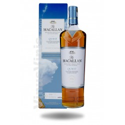 Whisky The Macallan Quest (1L)