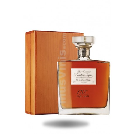 Armagnac Dartigalongue Louis Philippe 170 Aniversarie