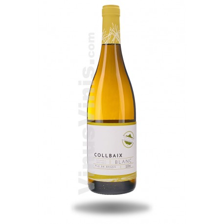 Wine Collbaix Blanc 2017