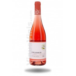 Wine Collbaix Rosat 2017