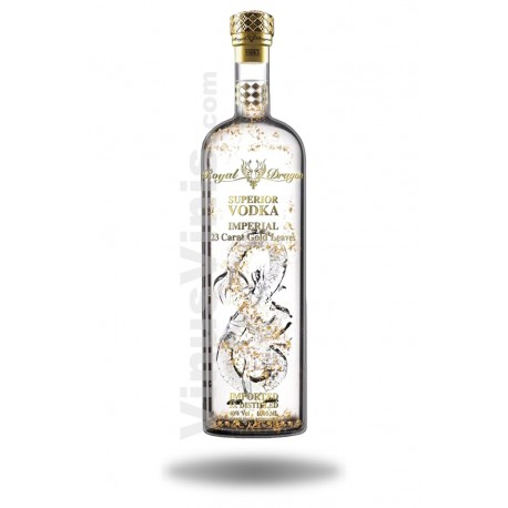 Wodka Royal Dragon Imperial