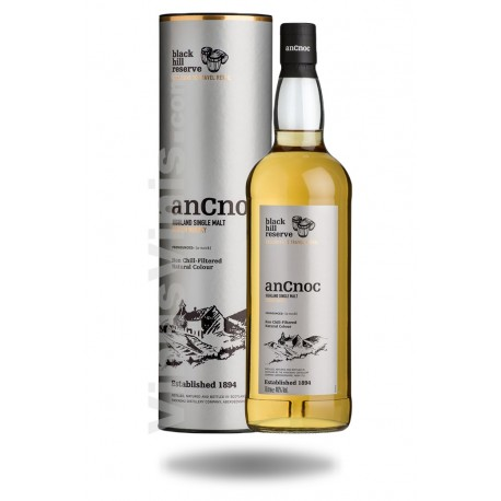 Whisky AnCnoc Black Hill Reserve (1L)