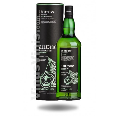 Whisky An Cnoc Barrow (1L)