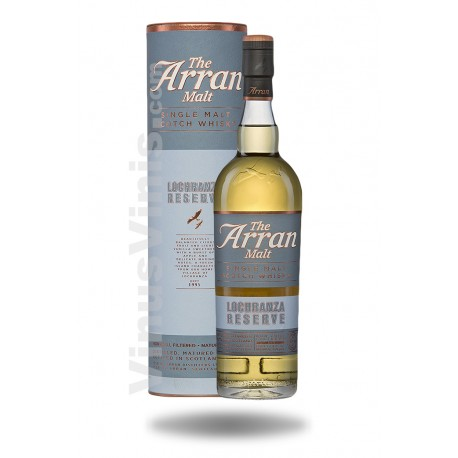 Whisky The Arran Lochranza Reserve