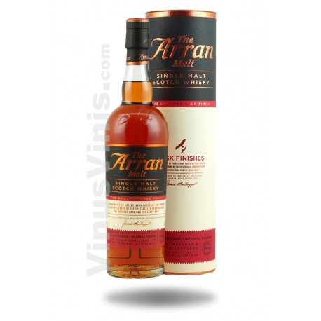 Whisky The Arran Amarone Cask Finish