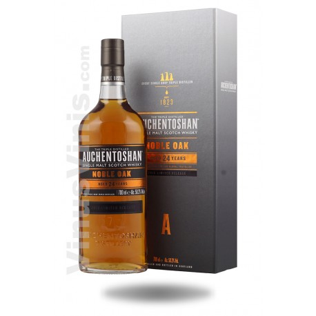 Whisky Auchentoshan Noble Oak