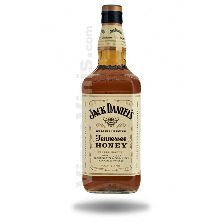 Whisky Jack Daniel's Tennessee Honey