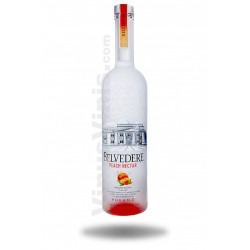 Vodka Belvedere Peach Nectar (1L)