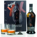 Whisky Glenfiddich Experimental Series - Project XX (coffret dégustation)